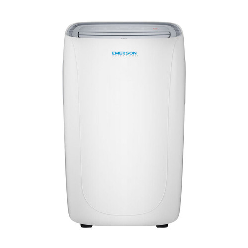 Portable Air Conditioner with Remote Control for Rooms up to 150-Sq. Ft.