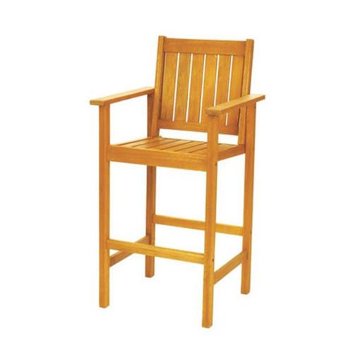 Eucalyptus Bar Chair