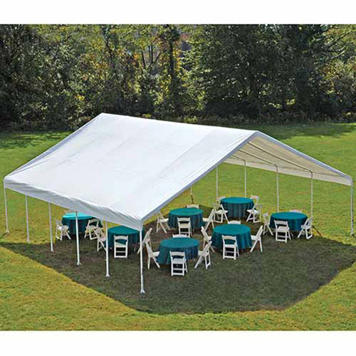 ShelterLogic 30' x 30' Ultra Max Big Country Canopy