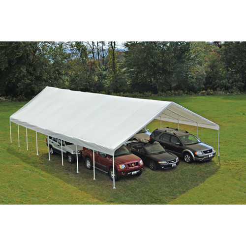 ShelterLogic 30' x 50' Ultra Max Big Country Canopy - 27774