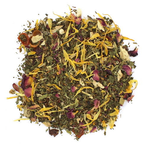 Ayurvedic Total Body - Wellness Tea - Well Being - Loose Leaf Tea