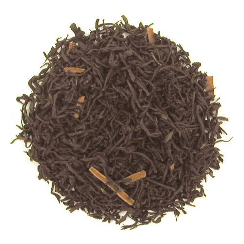 Cinnamon Flavored Black Tea - Loose Leaf