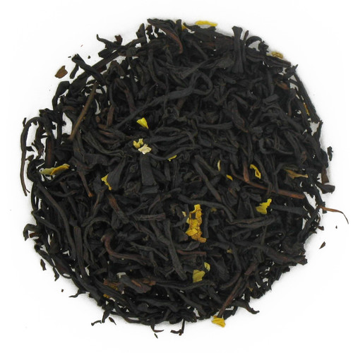 Chocolate Flavored Black Tea - Loose Leaf