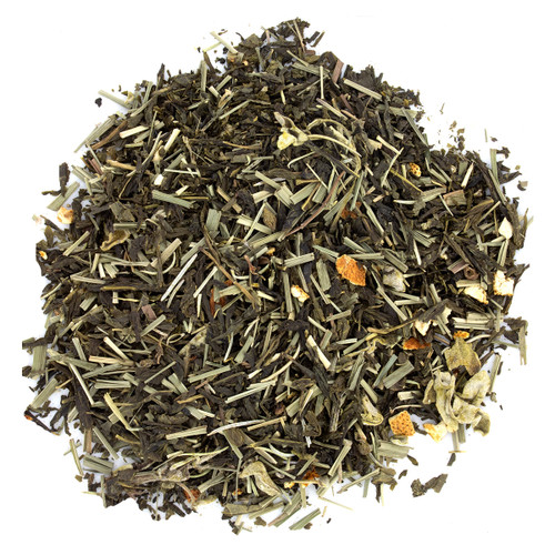 Calming De-Stress - Wellness Tea- Loose Leaf Tea