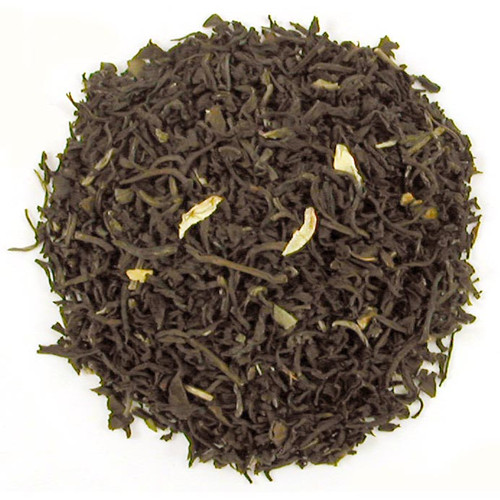 Oolong Orange Blossom Tea - Loose Leaf