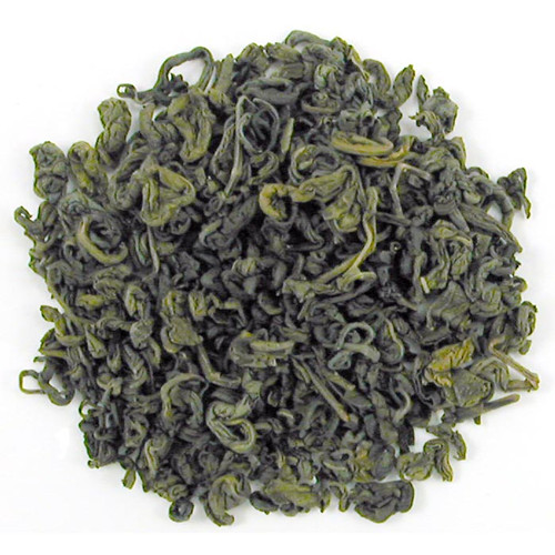 Lemon Green Tea - Loose Leaf