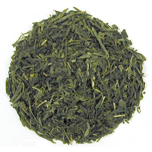 Japanese Sencha Green Tea - Loose Leaf