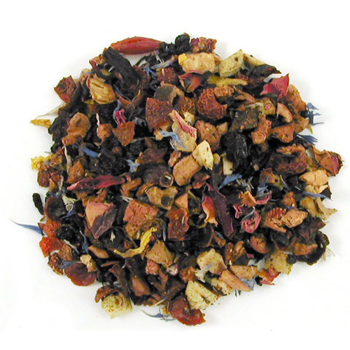 Caffeine Free Casablanca Herbal Tea  - Loose Leaf