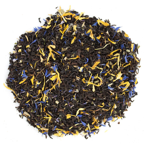 Irish Cream Flavored Black Tea - Loose Leaf