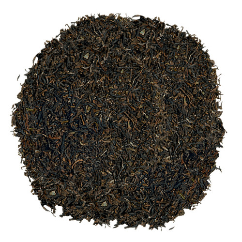 Organic Darjeeling Tea - Loose Leaf