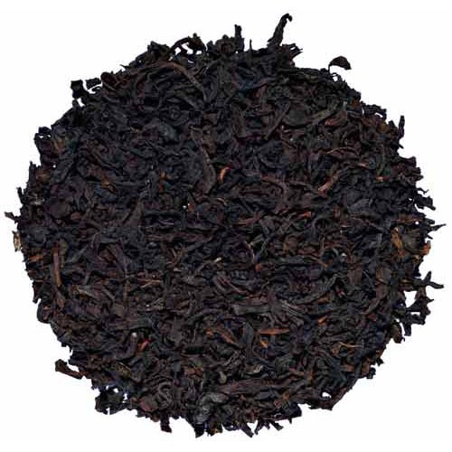 Organic English Breakfast Tea - Loose Leaf