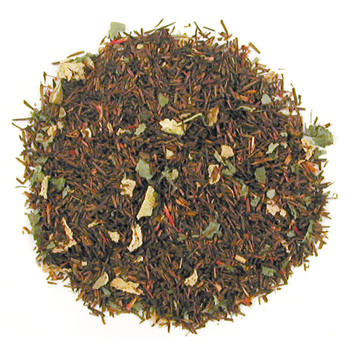 Caffeine Free Strawberry Tingle Rooibos Tea  - Loose Leaf