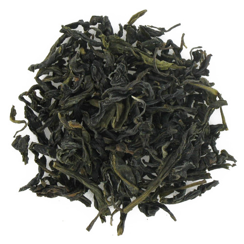Spring Pouchong Oolong Tea - Loose Leaf
