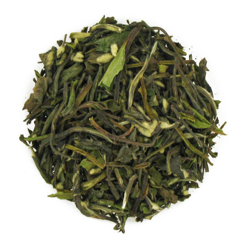 Tangiers Lemon Flavored White Tea - Loose Leaf
