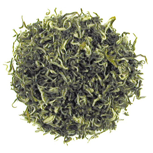 100 Monkeys White Tea - Loose Leaf
