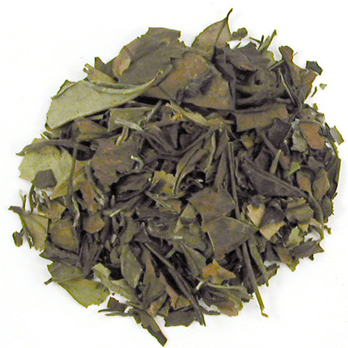 Sowmee White Tea  - Loose Leaf