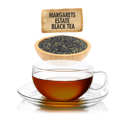 Margaret's Hope Darjeeling Tea - Loose Leaf - Sampler Size - 1oz