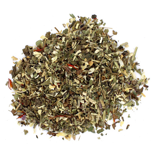 Cranberry Echinacea -Wellness Tea - Loose Leaf - Sampler Size - 1oz