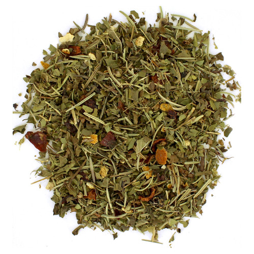 Memory - Wellness Tea - Loose Leaf- Sampler Size - 1oz