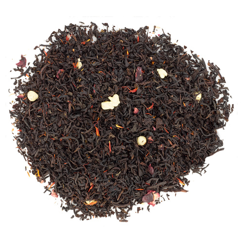 Blackforest Flavored Black Tea - Loose Leaf
