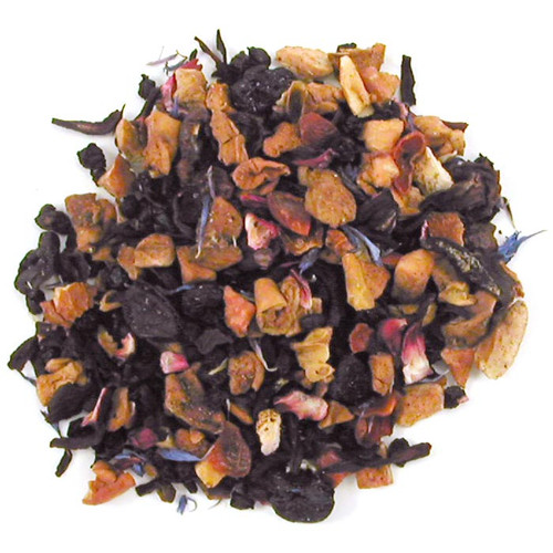 Caffeine Free Yummy Berry Herbal Tea for Kids - Loose Leaf