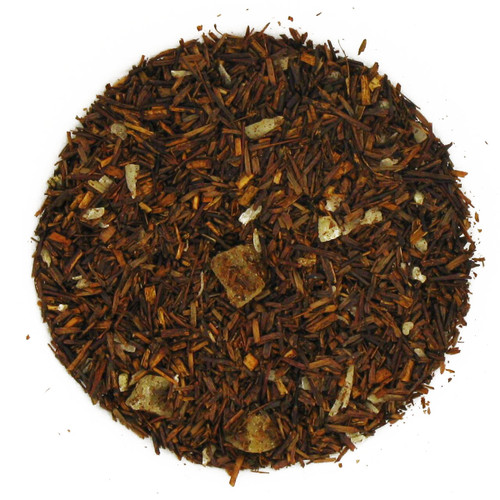 Caffeine Free Hawaiian Colada Flavored Rooibos Tea - Loose Leaf