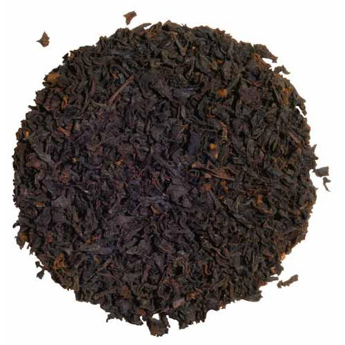 Organic Earl Grey Tea  - Loose Leaf