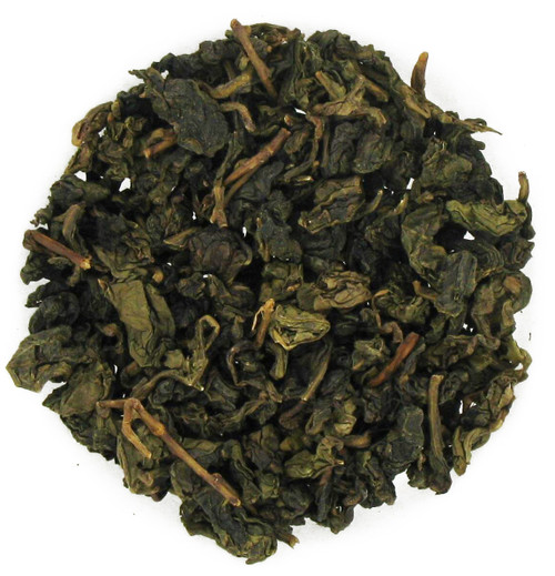 Ti Kuan Yin Iron Goddess Oolong Tea - Loose Leaf