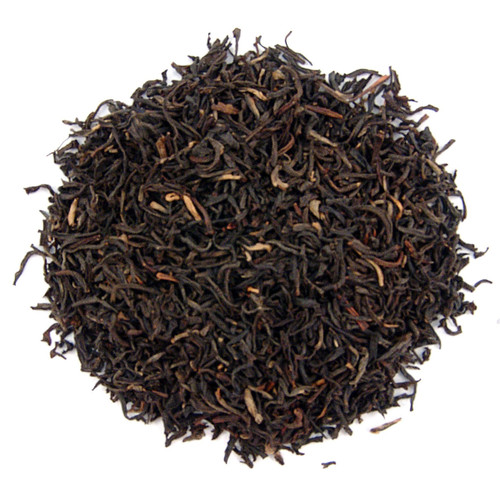 Assam Tea - Loose Leaf - Sampler Size - 1oz