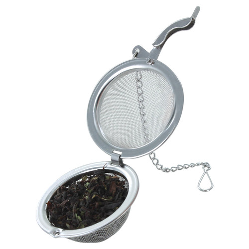1.75-Inch Mesh Stainless Steel Tea Infuser Ball