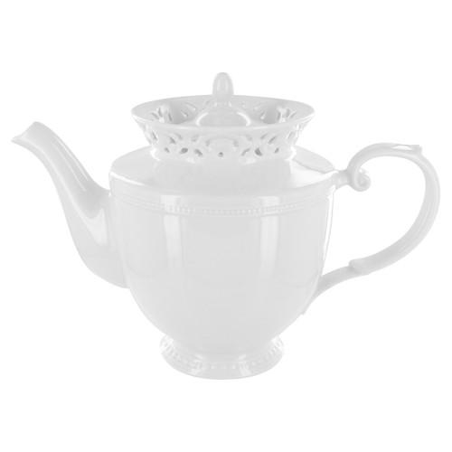 Beaufort Porcelain 6 Cup Teapot