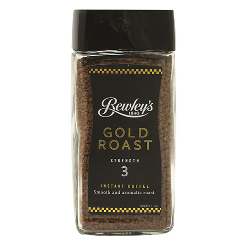 Bewley's Gold Roast Instant Coffee - 3.5oz (100g)
