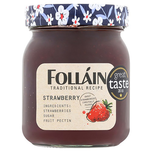 Follain Strawberry Jam - 13oz (370g)