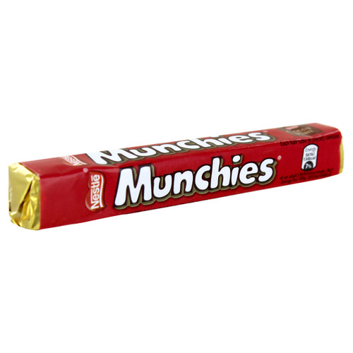 Nestle Munchies - 1.80oz (51g)