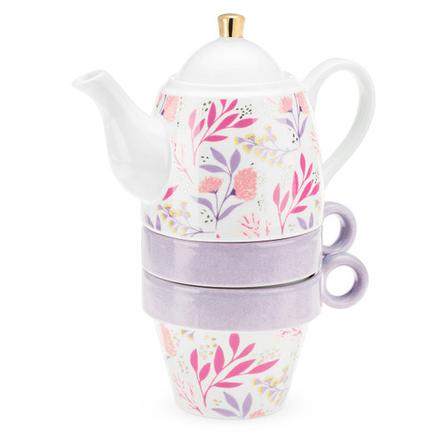 Taylor Botanical Bliss Tea for Two