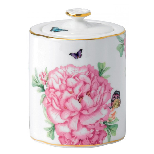Royal Albert Fine Bone China - Miranda Kerr Friendship Tea Canister