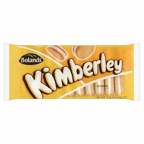 Bolands Kimberly Biscuits - 10.6oz (300g)