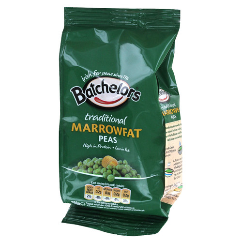 Batchelors Marrowfat Peas - 7.05oz (200g)
