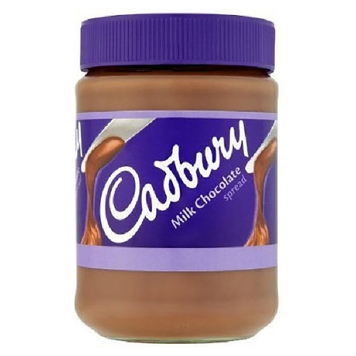 Cadbury Chocolate Spread - 400g