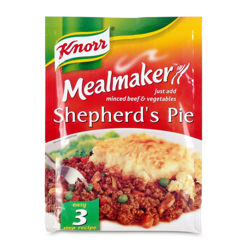 Knorr's Mealmaker Shepherds Pie Mix - 1.48oz (42g)