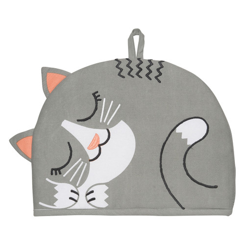 Pekoe Cat Tea Cozy