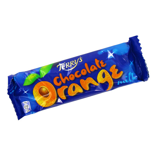Terry's Chocolate Orange - 1.23oz (35g)