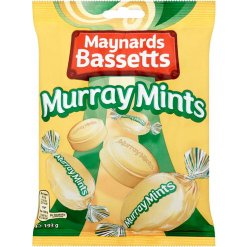 Bassett's Murray Mints - (193g)