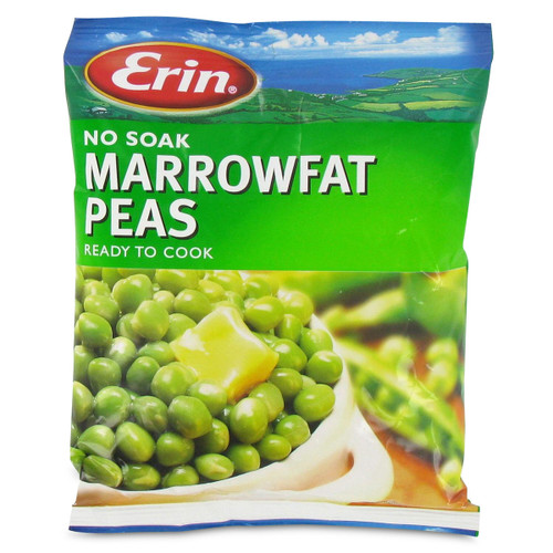 Erin Marrowfat Peas - 3.52oz (100g)
