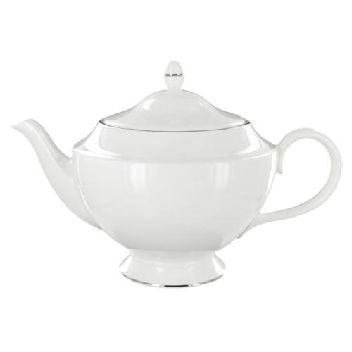 Wedgwood Signet Platinum Teapot