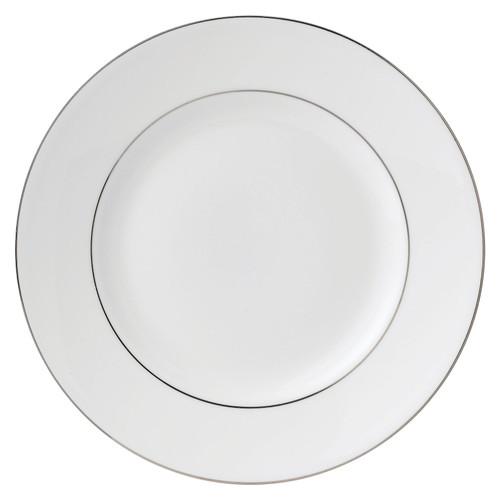 Wedgwood Signet Platinum Dessert Plate