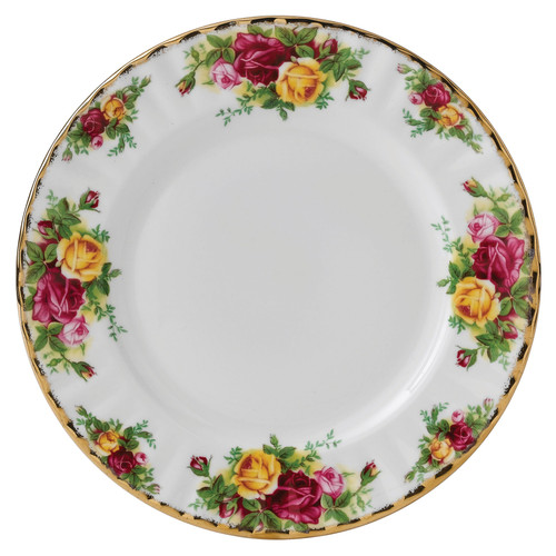 Royal Albert Old Country Roses Dessert Plate