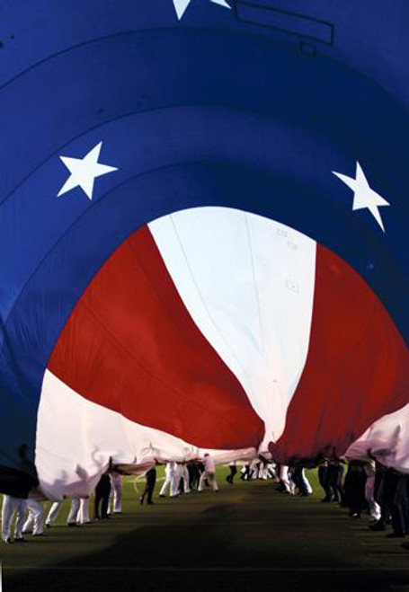 Huge Flag - Downloadable Image