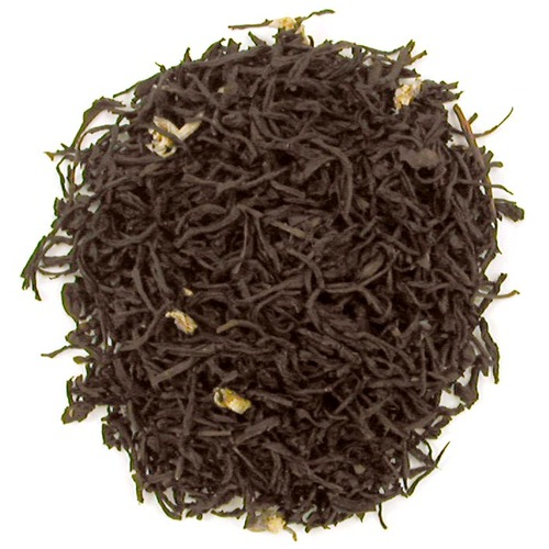 Blackcurrant Flavored Tea - Loose Leaf