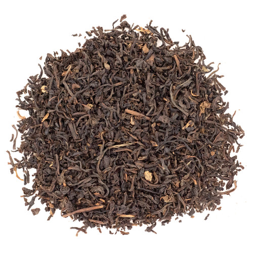 English Breakfast Blend No. 2 CO2 Decaf Tea - Loose Leaf